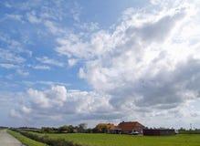 farmhouse στοκ φωτογραφίες με δικαίωμα ελεύθερης χρήσης