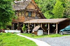 farmhouse fotos de stock