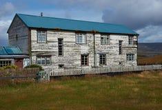 farmhouse fotografia de stock