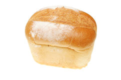 Farmhouse loaf Royalty Free Stock Photography