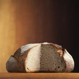 Farmhouse loaf Stock Images