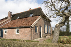 Farmhouse. Stock Image