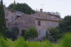 Farmhouse in Provence Royalty Free Stock Photos