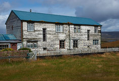 Farmhouse Stock Photography