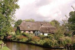 farmhouses Στοκ εικόνες με δικαίωμα ελεύθερης χρήσης