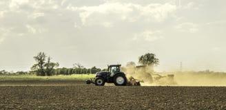 farming стоковое изображение rf