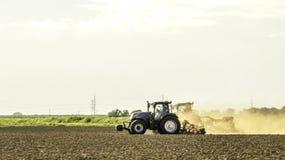 farming стоковое фото