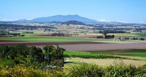 Farming Land Stock Photography