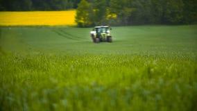 farming Landbouwachtergrond stock video