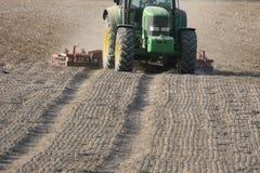 Farming Today Stock Photo