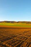 Farmland Stock Photo