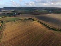 Farmland Royalty Free Stock Images