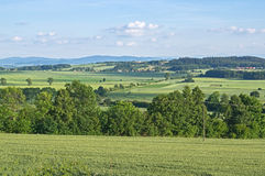Farmland. Stock Images