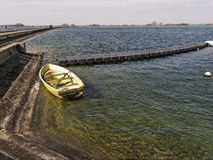 Farmoor reservoir Stock Photos