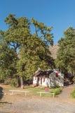 Farmstall w historycznym opłata drogowa domu w Michells przepustce Zdjęcie Stock