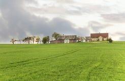 farmstead Lizenzfreie Stockbilder