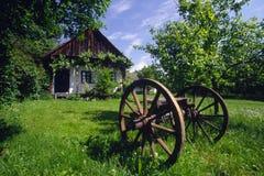 Farmyard Stock Images