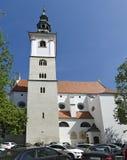 Farnego kościół święty Veit zdjęcia stock