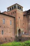 Farnese Palace. Piacenza. Emilia-Romagna. Italy. Royalty Free Stock Photography