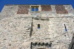 Farnham Castle στο Surrey στοκ εικόνες με δικαίωμα ελεύθερης χρήσης