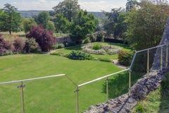 Farnham kasztel w Surrey Obrazy Royalty Free