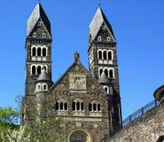 Farny kościół Obraz Stock