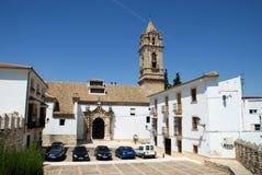 Farny kościół, Cabra zdjęcia royalty free