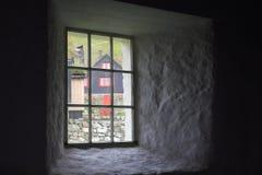 Faroé Fotografia de Stock
