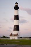 Faro 005 dell'isola del Bodie Immagini Stock