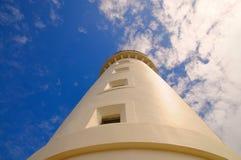 Faro Imágenes de archivo libres de regalías