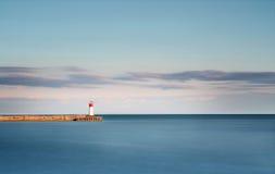 Faro Fotografía de archivo libre de regalías