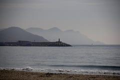 Faro 1 Στοκ εικόνες με δικαίωμα ελεύθερης χρήσης