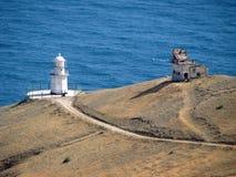 Faro Foto de archivo libre de regalías