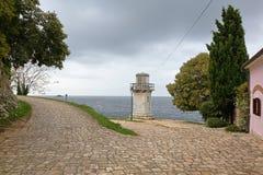 Faro Fotos de archivo libres de regalías