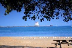 Faro 5 Fotografía de archivo