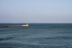 Faro Immagine Stock Libera da Diritti