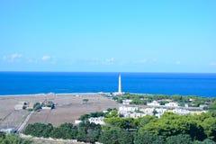 Faro 1 fotografie stock libere da diritti