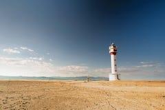Faro Fotografia Stock