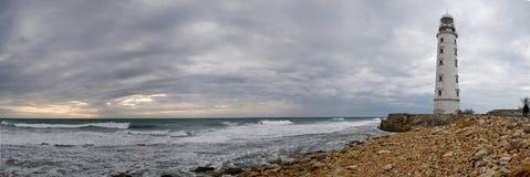 Faro Imagenes de archivo