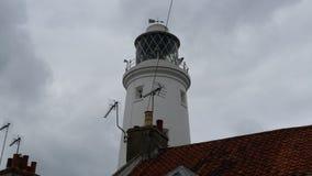 Faro fotografie stock