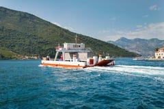 Faro adriatico immagini stock libere da diritti