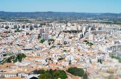 Faro. Royalty Free Stock Photos