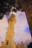 Faro al gianicolo. In Rome, Italy Stock Images