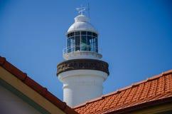 Faro a Byron Bay, Australia Fotografia Stock Libera da Diritti