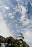 Faro Cabo de Buena Esperanza Imagen de archivo
