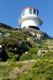 Faro, Cabo de Buena Esperanza Imagen de archivo libre de regalías