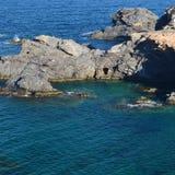 Faro Cartagine Fotografie Stock Libere da Diritti