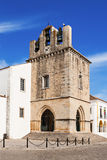 Faro Cathedral Stock Photography
