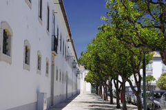 The Faro stock images