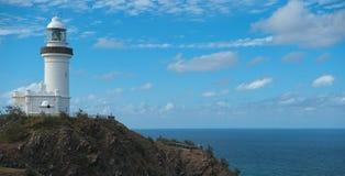 Faro de Byron Imagen de archivo
